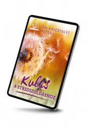KULCS A STRESSZOLDÁSHOZ könyv internetről letölthető változat