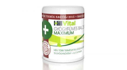 HillVital Maximum Balzsam 250 ml