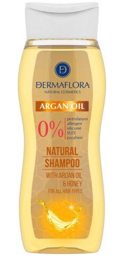 Dermaflora 0% SAMPON ARGAN OIL 250 ml
