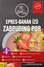 SZAFI FREE ZABPUDING POR EPER-BANÁN 300g