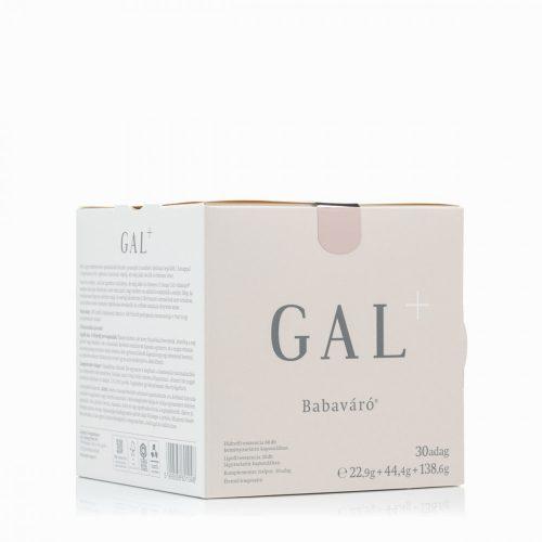 GAL+ BABAVÁRÓ NAPI CSOMAG