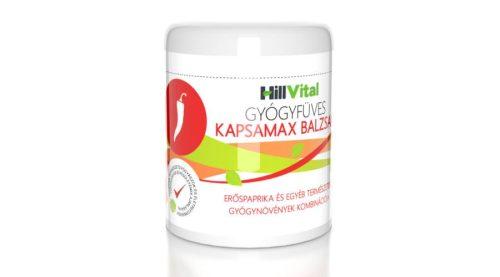 HillVital Kapsamax balzsam 250 ml