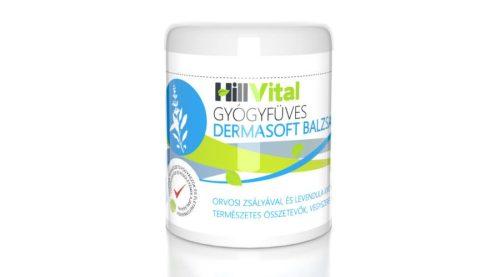 HillVital Dermasoft balzsam 250 ml