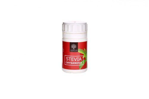 Stevia crysanova por eritrittel 50 g
