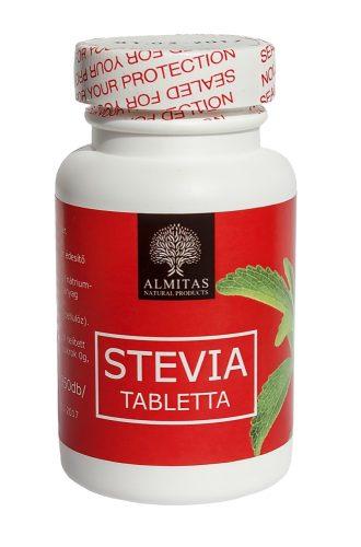 Stevia tabletta min.950 db