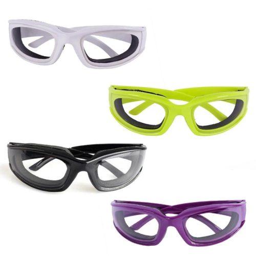 Konyhai védőszemüveg