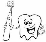 Elektromos fogkefék és pótfejek